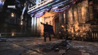 Batman Arkham City PC Demo - AMD Radeon R9 270 Graphics MAX Settings
