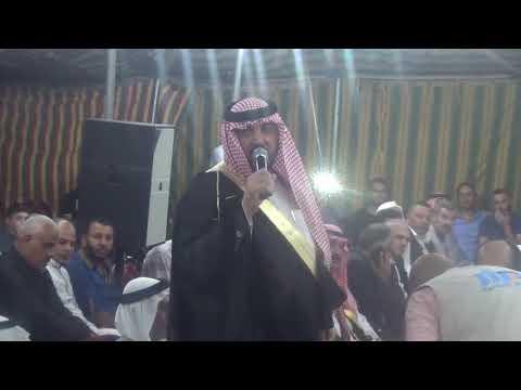عطوة اعتراف بحادث القتل التي أودت بحياة الشاب محمد ناجي درويش العورتاني