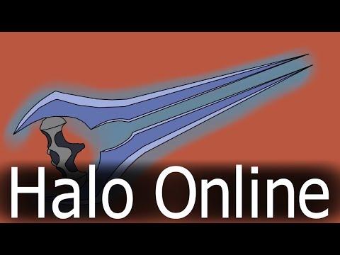 Microsoft flexes on the Halo Online ElDewrito mod