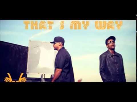 Edi Rock Ft  Seu Jorge   That's My Way (karaoke) Version instrumental