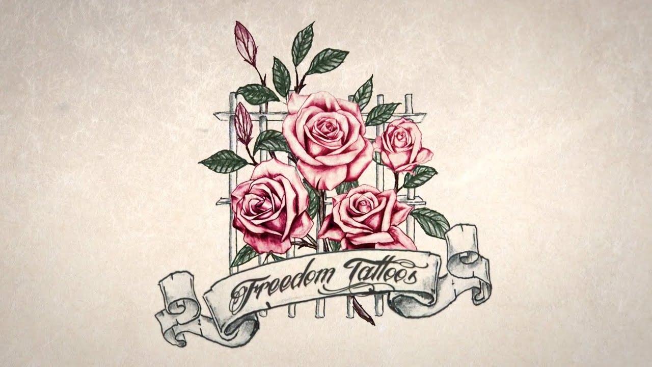 freedom tattoos youtube