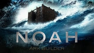 Noah Ark Builder - iOS / Android - HD Gameplay Trailer