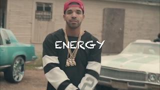 """(FREE) Drake - """"Energy"""" (Type Beat) 2017 [Drake Instrumental]"""