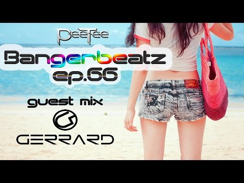 Dance Music 2014 - New Electro House Club Mix 66 [PeeTee & Gerrard]