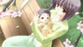 ANiME - Lullaby for a Stormy Night