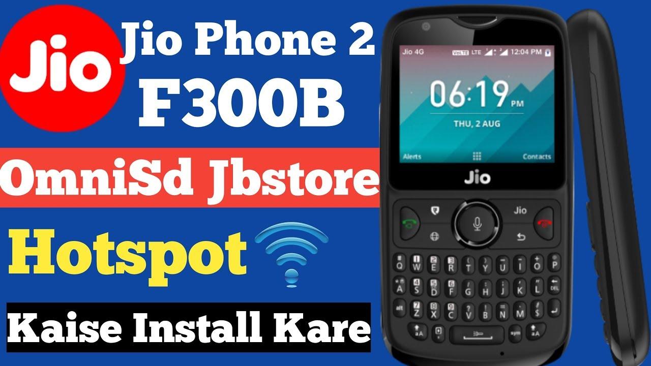 BananaHackers net - Jio Phone