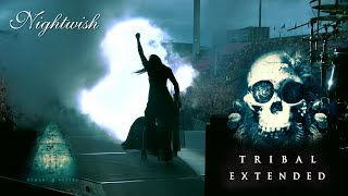 Nightwish - Tribal (Unofficial Extended Version)