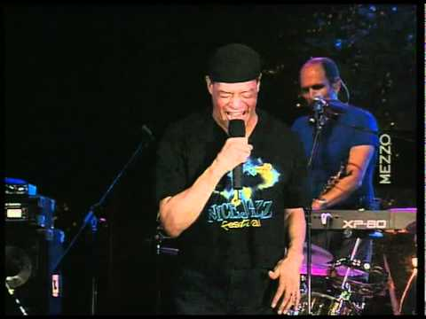 Al Jarreau - Morning | Nice Jazz Festival