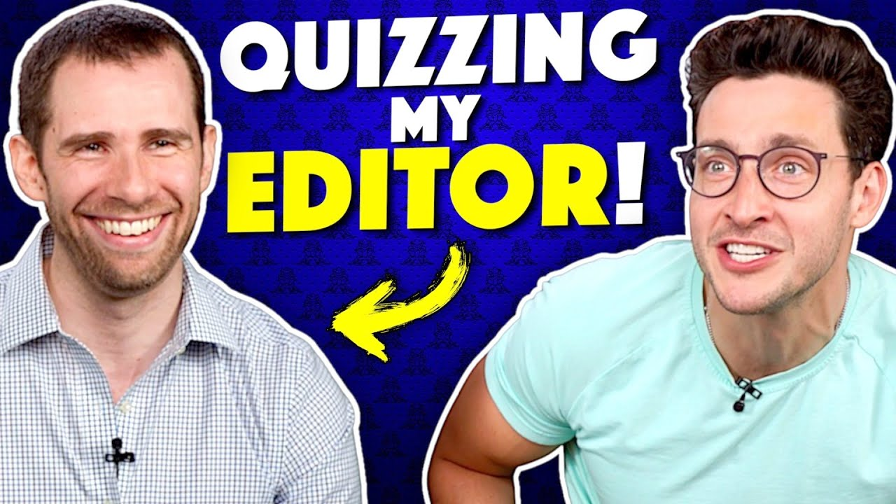 How Well Does My Editor Know Medicine After 1 Billion Views?