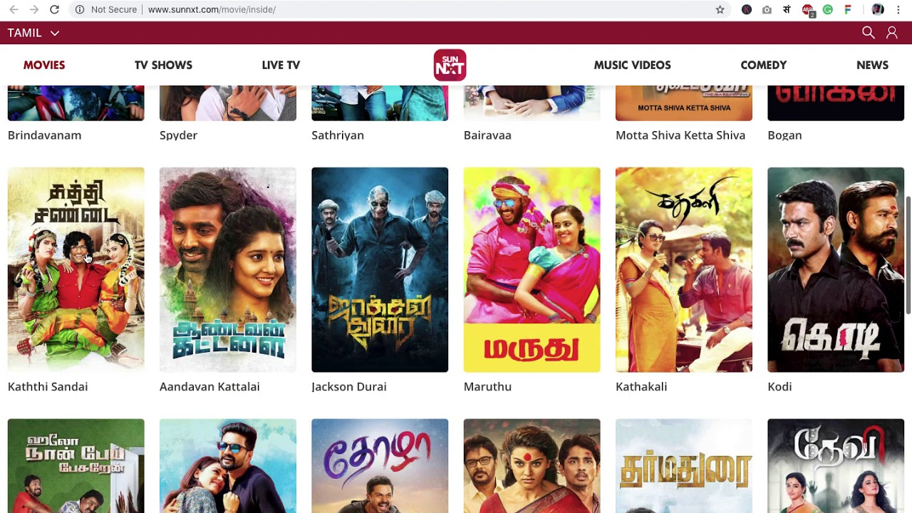 Isaimini 2019 - Download Leaked Tamil Movies [isaimani co HD