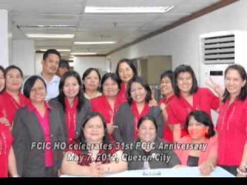 2012 Accomplishments: A Robust And Progressive PCIC