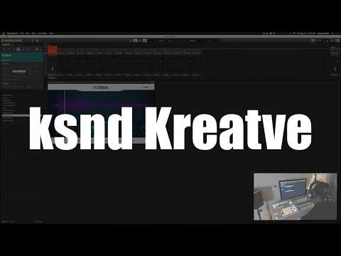 ksnd Kreatve — Beat Making Series