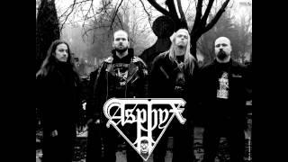 Asphyx - We Doom You To Death (8 bit)