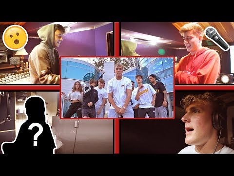 Thumbnail: IT'S EVERYDAY BRO REMIX?! FEATURING WHO?!