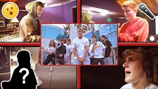 IT'S EVERYDAY BRO REMIX?! FEATURING WHO?! thumbnail