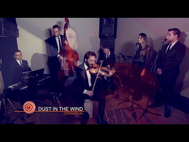 Música para Cerimônia - Dust in the wind - Ópera Soul Produções