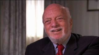 Hal Prince Interview