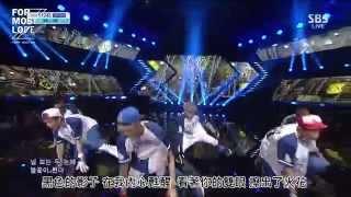 [FORMOSTLOVE] 咆哮(Growl)(韓文版) 應援教學影片 EXO THE LOST PLANET IN TAIPEI