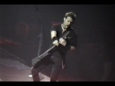 Metallica - San Jose, CA, USA [1996.12.31] Full Concert
