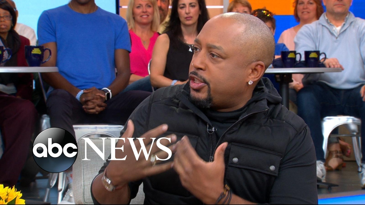 'Shark Tank' star Daymond John opens up about his cancer diagnosis