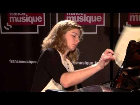 Chopin : Valse en Ut dièse mineur Op. 64 n° 2 par Elena Rozanova