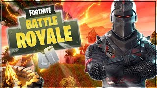 I FINALLY GOT THE BLACK KNIGHT SKIN!! - Fortnite Battle Royale