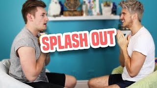 GETTING WET WITH JOEY GRACEFFA