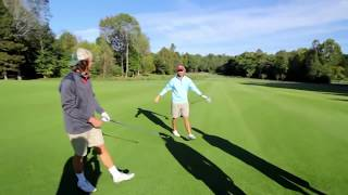 Epic Golf Players: Incredible Stunts and The Best Moments