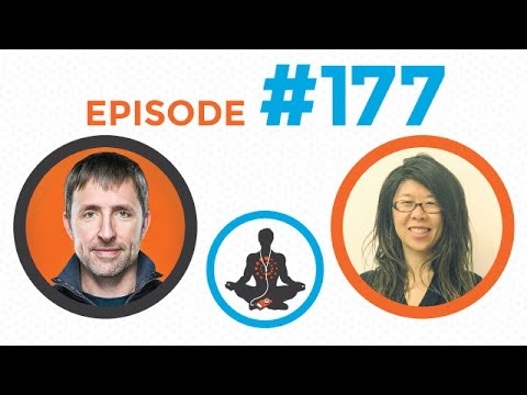 Podcast #177 - Dr. Grace Liu: Fixing the Gut Microbiome with Resistant Starch and Probiotics