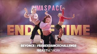 Beyoncé - END OF TIME - #BABExdanceCHALLENGE