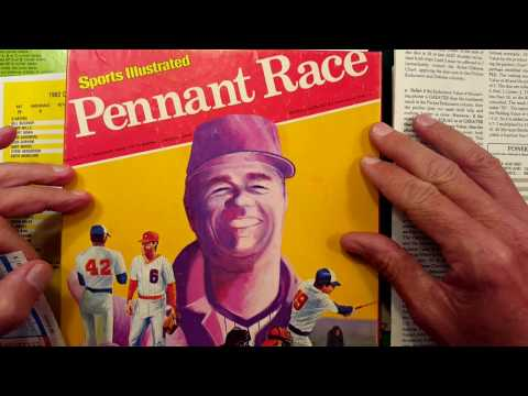 Sports Illustrated Pennant Race Demo | And Dick Schofield