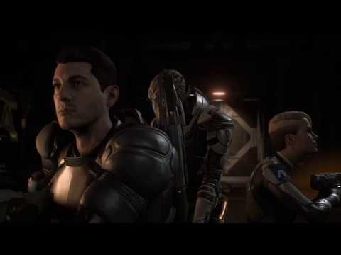 Mass Effect: Andromeda Playthrough Part 43 (Means and Ends Part 2, Healing Kadara's Heart Part 1)