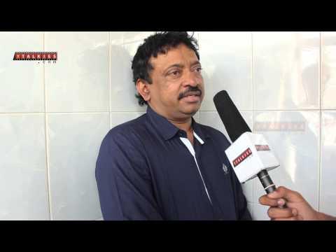 Exclusive Interview Temper / Ram Gopal Varma /Jr NTR