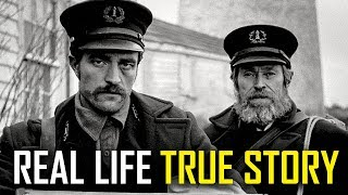 The Lighthouse: The Real Life Story That Inspired The Movie Explained | The Flannan Isles Mystery