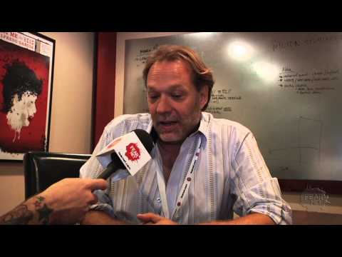 Greg Nicotero - United Monster Talent Agency