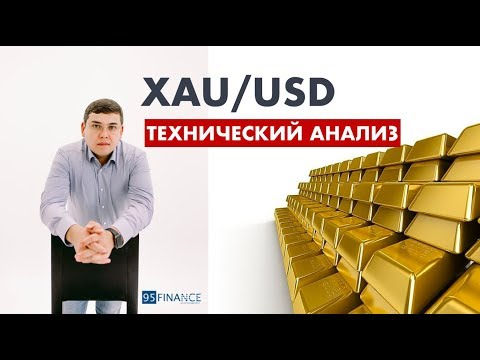 22.10.2019. Технический анализ XAU/USD | Трейдинг в открытую | Форекс