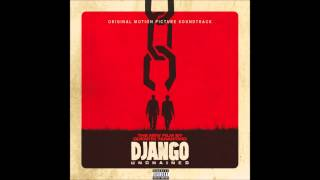 Django Unchained OST - Ennio Morricone - The Braying Mule