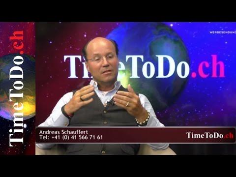 Gesund durch Wissen Teil 17, TimeToDo.ch 02.01.2017