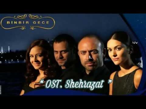 Aris Idol - 1001 Malam (Official OST. Shehrazat ANTV)