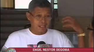 TV Patrol Northern Mindanao - October 9, 2014
