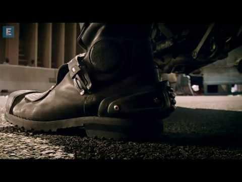 Dredd 2012  HD