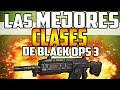 Las MEJORES CLASES de Call Of Duty: Black ops 3.