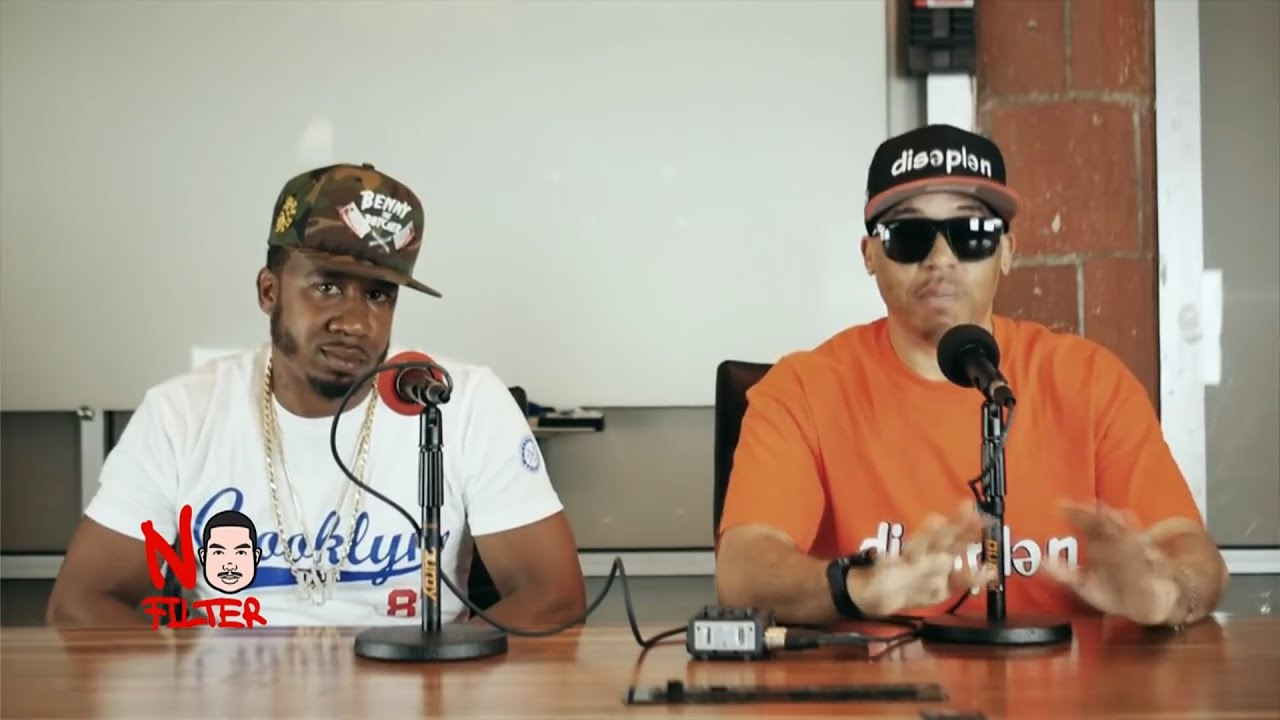 Benny Speaks On Westside Gunn Crafting A Sound That Allowed Him And Conway To Take Over (Reup)