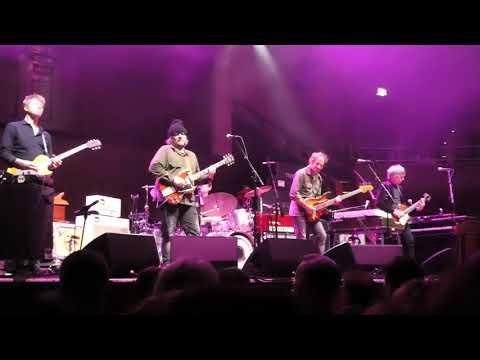 Wilco - Random Name Generator - Live At The Albert Hall, Manchester 27.9.19
