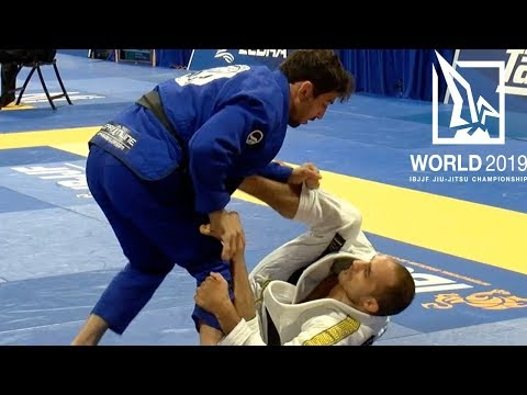 Lucas Lepri VS Rodrigo Freitas / World Championship 2019