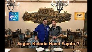 Soğan Kebabı Nasıl Yapılır w/ Küşleme Kebabhan