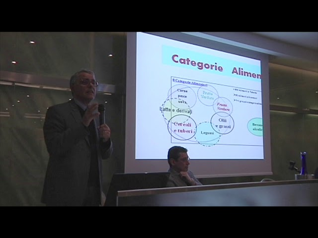 Dott G A  Miggiano Convegno Retina Italia 2018