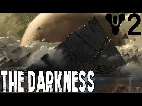 Destiny 2 - After Credits / Secret Ending EXPLAINED