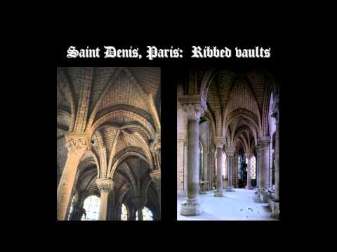Early French Gothic