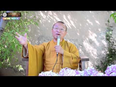 Vấn đáp: Tụng kinh thuần Việt, vô ngã và phi ngã, sinh hoạt Phật pháp cho giới trẻ ở phương Tây